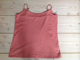 Vest Top Maternity Refashion Poppysews.com